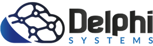 Delphi Systems, Inc. Logo